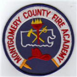 Radio Montgomery County Fire and EMS East, Bucks Fire West