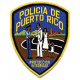 Radio Puerto Rico Western Area Police and EMS