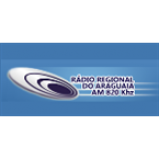 Radio Rádio Regional do Araguaia 820