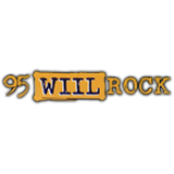 Radio 95 WIIL ROCK 95.1