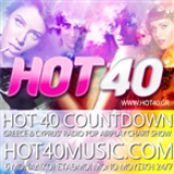 Radio Hot 40 Music - Hits