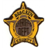 Radio Bracken County Police, Fire, and EMS