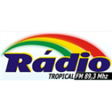 Radio Rádio Tropical FM 89.3
