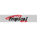 Radio Rádio Tropical FM 87.9