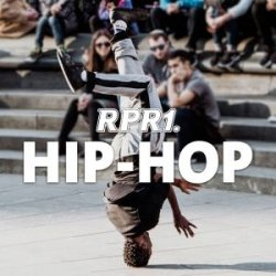 Radio RPR1 Hip-Hop