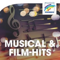 Radio Radio Regenbogen - Musical & Film Hits