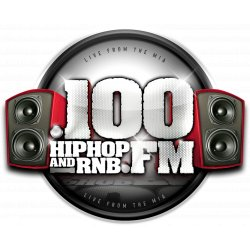 Radio .100 Hip Hop and RNB FM