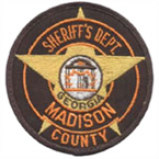 Radio Madison County Police, Fire, and EMS