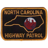 Radio North Carolina State Hwy Patrol