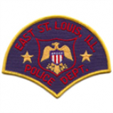 Radio East St Louis Area Police, Fire, and Cencom Dispatch